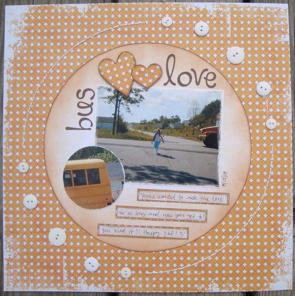 Bus Love