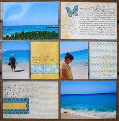 Bahamas Album - Ocean
