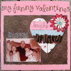 My Funny Valentines
