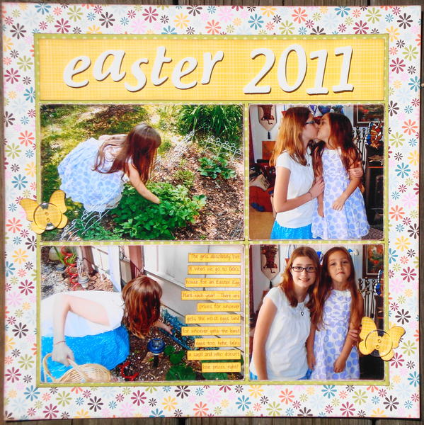 Easter 2011 (MMD #24)