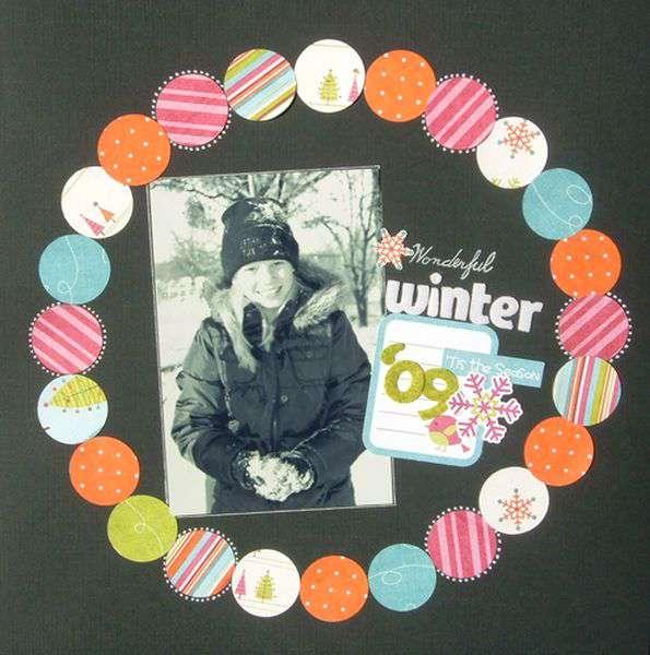 Wonderful Winter 09