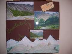 Alaska Breathtaking ride