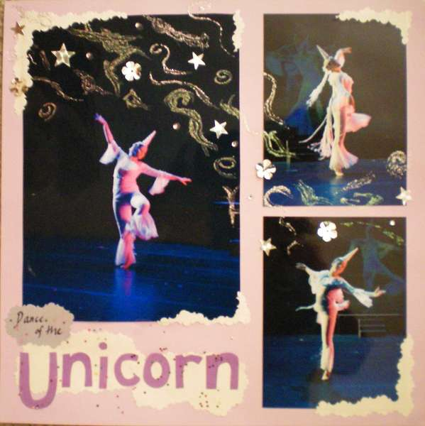 UnicornDance