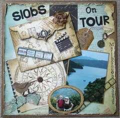 Slobs on Tour