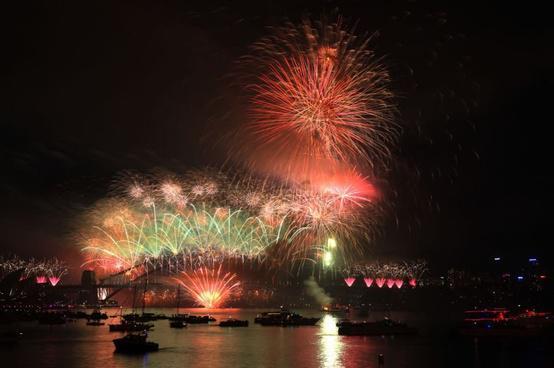 Happy New Year..2013