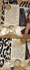 My Joy Close up - Teresa Collins Vintage Finds