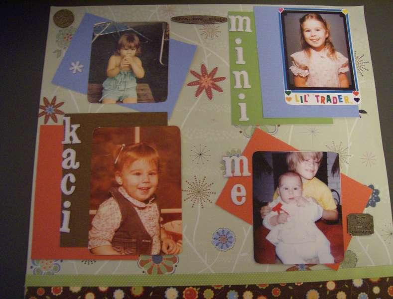 my toddler pics