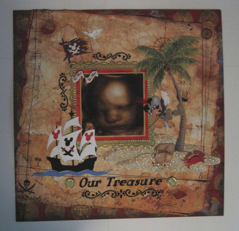 Our Treasure
