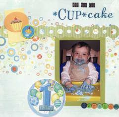 Let Him Eat *CUP*cake - Left side