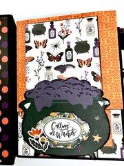 """""""Bewitched"""" mini album"""
