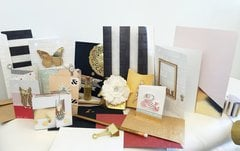 New Teresa Collins Collections