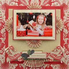 The Holiday Traditions Collection