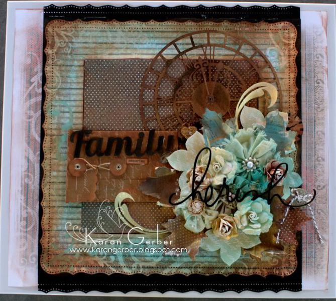 Cherish Family {Quick Quotes}