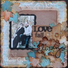 Always love Fall