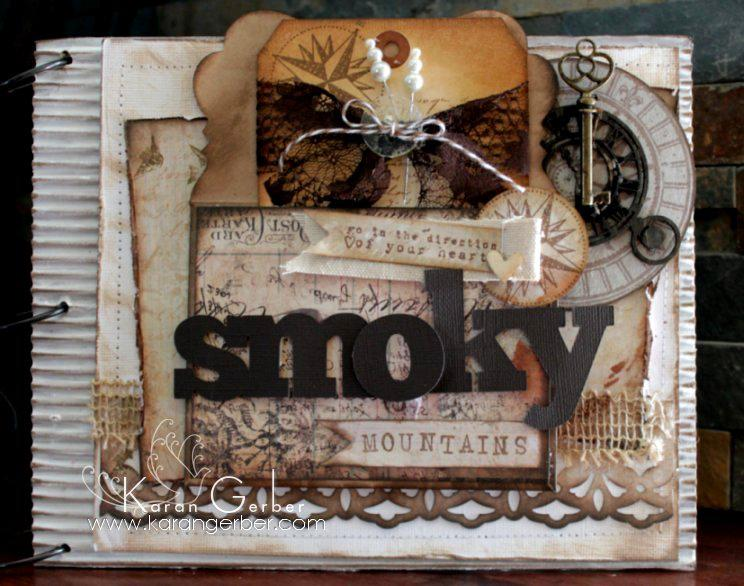 Smoky Mountain Memories: Album