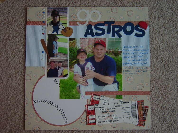 Go Astros