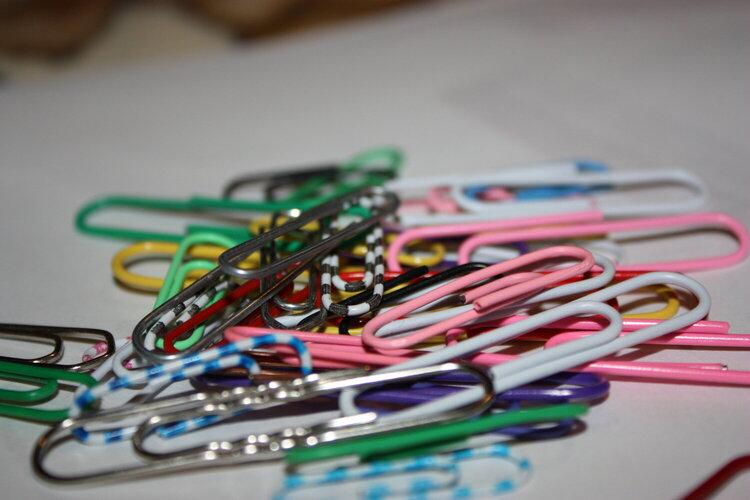 Jan POD Challenge: mini: helpful office tool and colourful