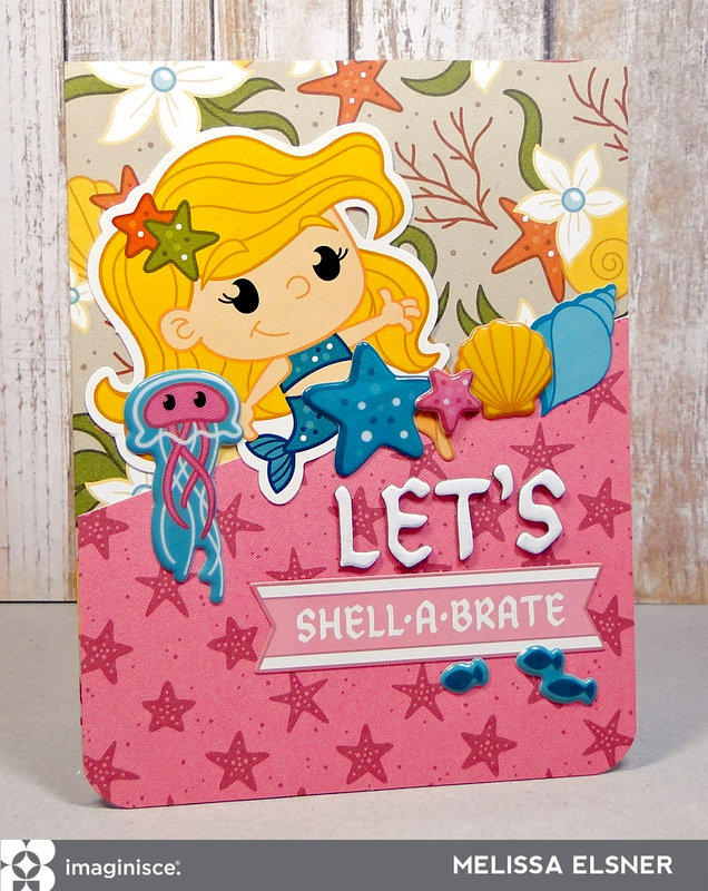Let's Shell-abrate!