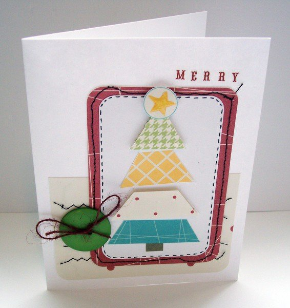 Holiday Cardmaking Weekend with Jen Martakis