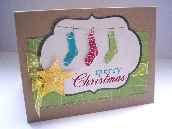Holiday Cardmaking Weekend with Jen Martakis