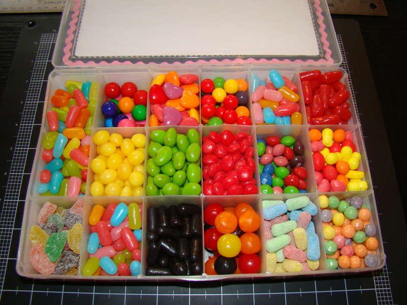 Scrap Sweets