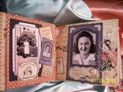 Mother's Keepsake Album