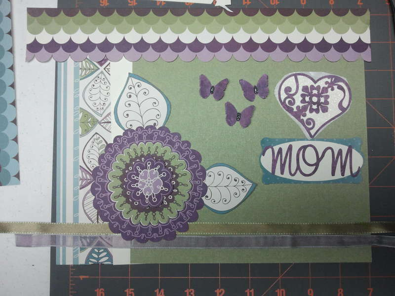 mothers day swap