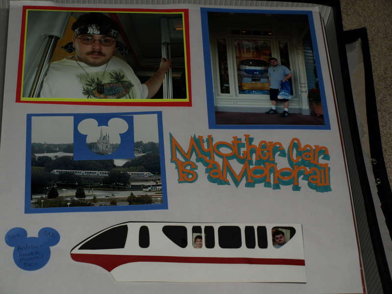 My favorite monorail