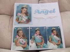 My Princess Angel