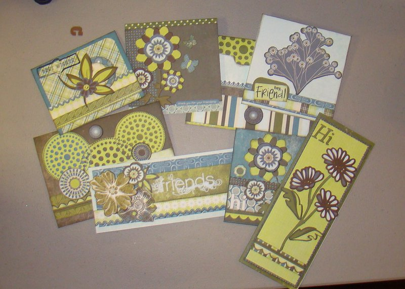 NSBD Snail Mail Challenge