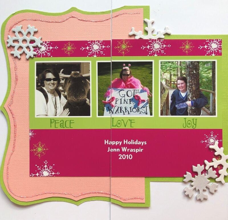 TN: 2010 Christmas Card