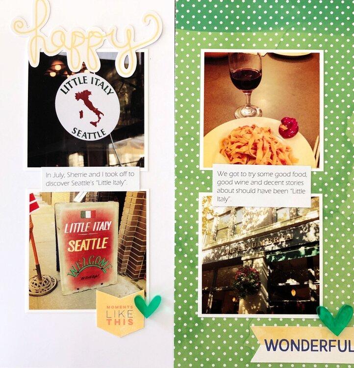 Traveler's Notebook 2013