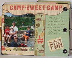 Mr. Campy Mini Album: Back