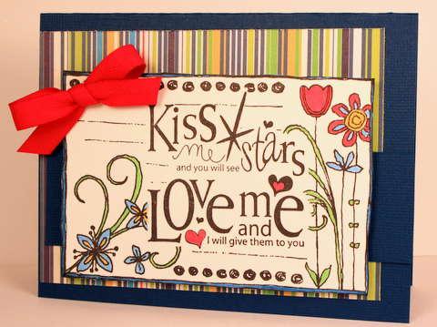 Kiss & Love Me
