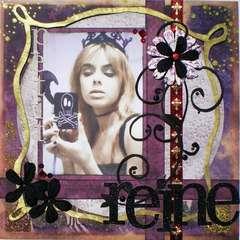 Petit Reine (Little Queen)