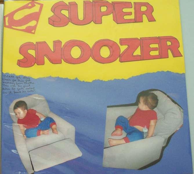 Super Snoozer