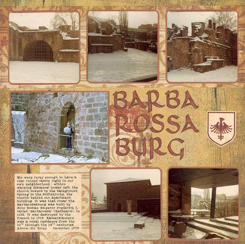 Barbarossaburg