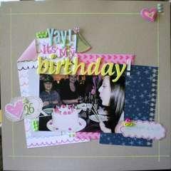 yay! its my birthday!