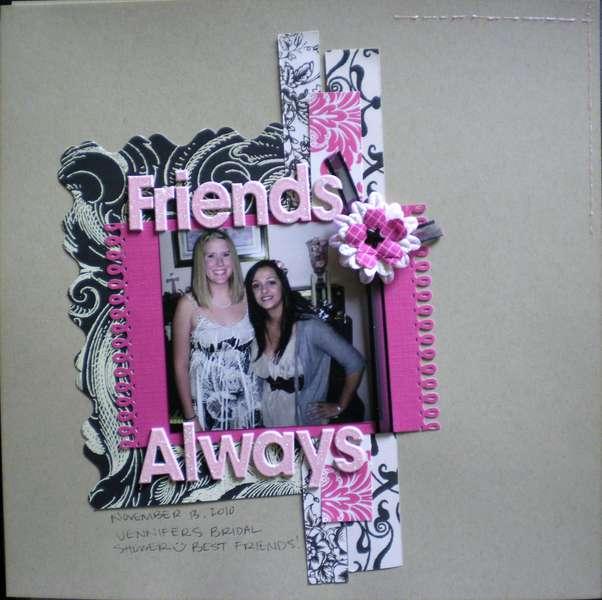 friends always