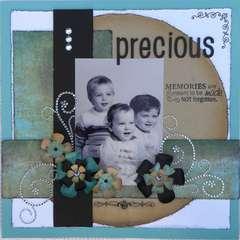 Precious Memories~~~~~SCC~~~~~