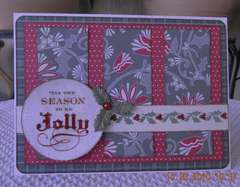 Jolly    *****Scrappy Chic Cafe*****