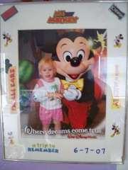 Charley's 1st Trip to Disney