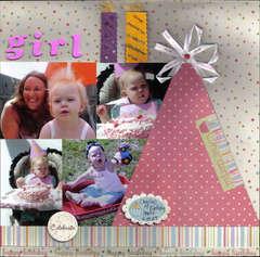 Birthday Girl pg 2