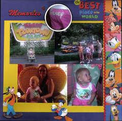 Disney Memories pg2