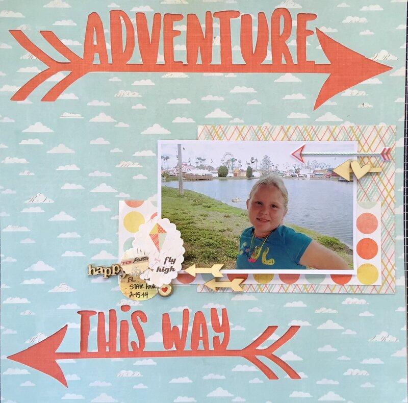 Adventure This Way