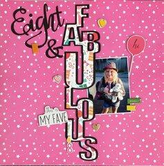 Eight & Fabulous