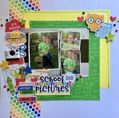 Sweet School Pictures