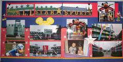 All Star Sports Resort 2 pg LO