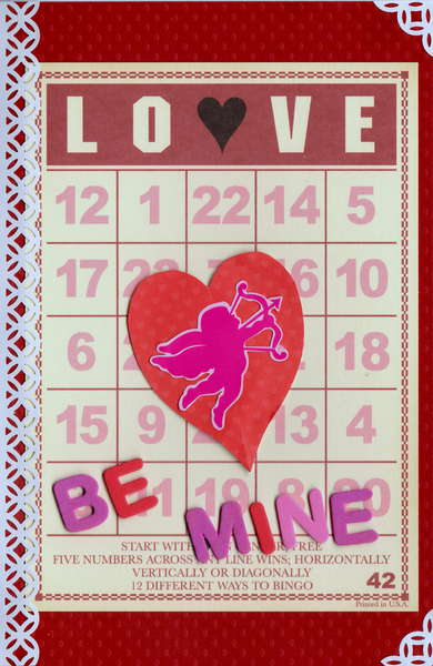 Be Mine 2