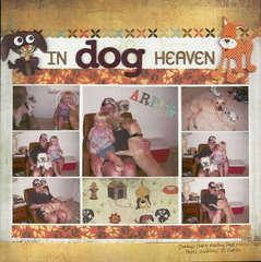 In Dog Heaven